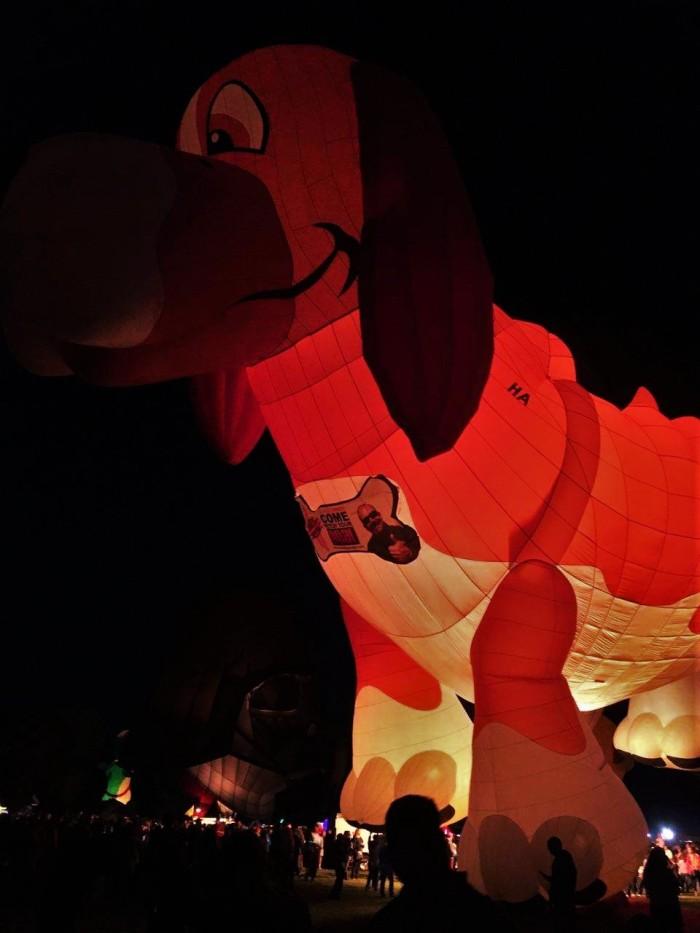 glowdeo