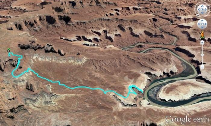 0. Map